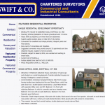 Swift and Co Commercial and Domestic Properties